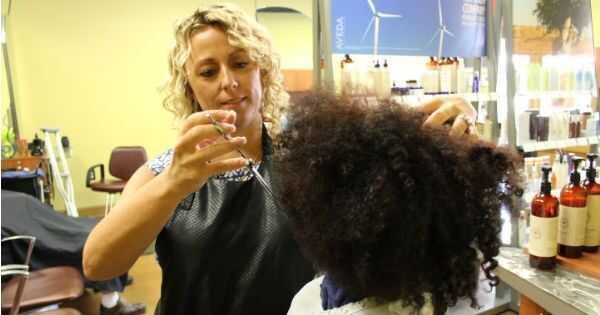 Com aconseguir el que vulguis a la propera cita del cabell arrissat