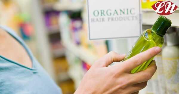 Lazy naturals: 3 основных продукта для волос