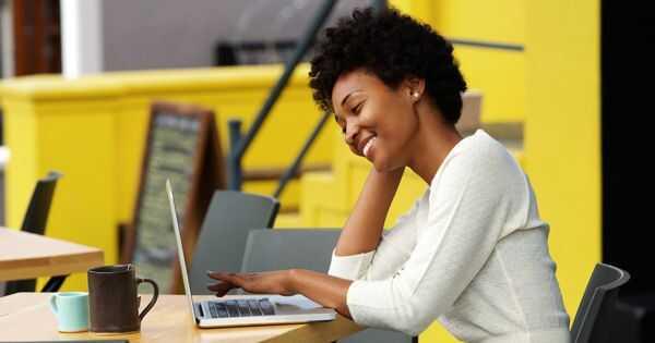 4 raksti, kas izrādās melni mati, ir buzzworthy