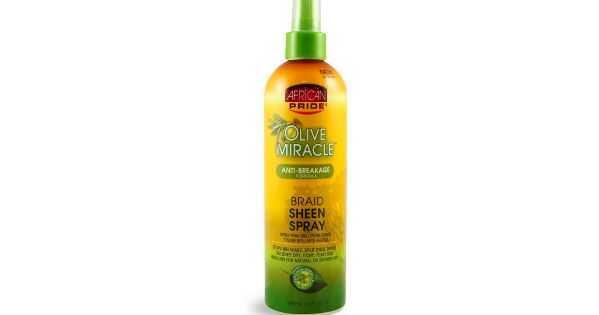 Braid sheen spray eksisterer fortsatt?