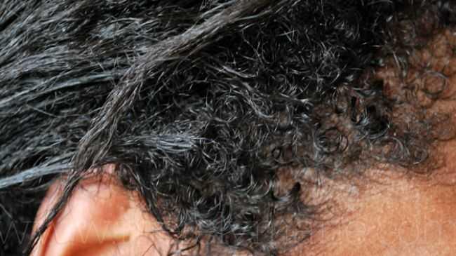 5 насоки за премин кон природна коса