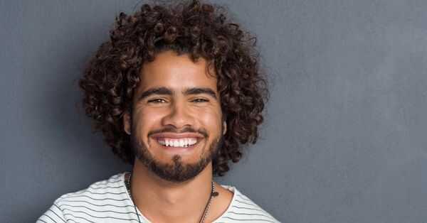 3 savjeta koje treba znati svaki čovjek sa kovrdžavom kosom