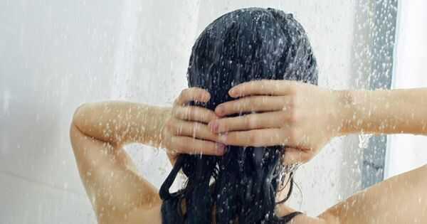 Hvorfor folk erstatter sjampo med vann