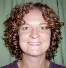 Jessi curls poslova je više nego duboka