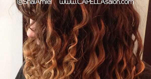 Kāda ir atšķirība starp ombre un Balayage matu krāsu?