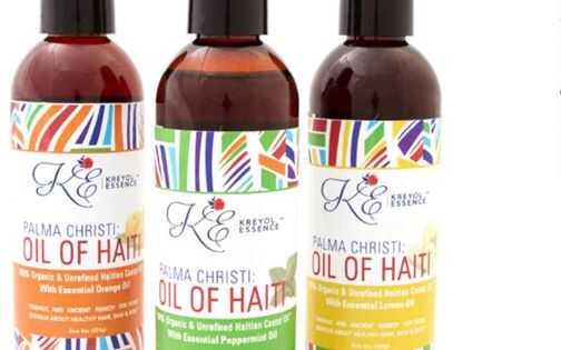 Kakšna je razlika med Jamajčanskim in Haitijskim črnim ricemskim oljem?