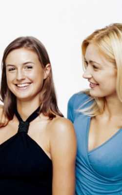 Gubitak kose Chemo: Lasulje za ton kože i oblik lica