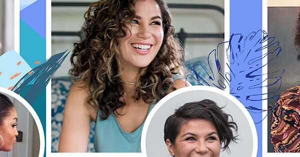 Cristina küünte juuksed