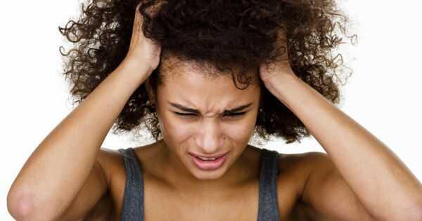 Deze 3 dingen lossen je jeukende hoofdhuid niet op