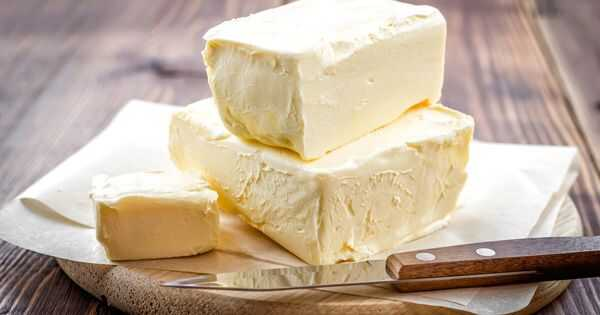 Bi dali maslo v svoje zavojke?