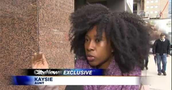 Ova devojčica je izvučena iz razreda jer je imala neobičnu kosu