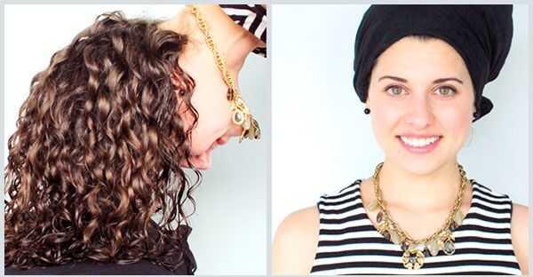Kaip plaukuoti garbanotieji plaukai: garbanota merginos gidas
