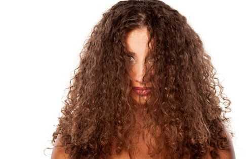 4 galvenie matu bojājumu cēloņi