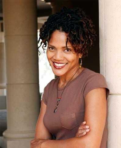 Μία συζήτηση με τον συγγραφέα trisha Thomas 2