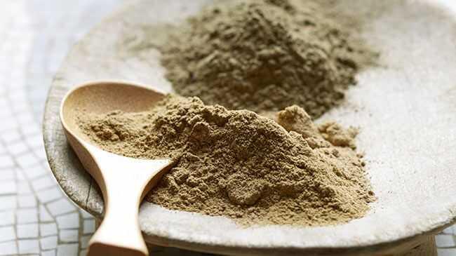 Rhassoul glina protiv bentonitne gline