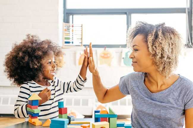 Atpakaļ uz skolu pašapkalpošanās stratēģiju vecākiem un viņu bērniem