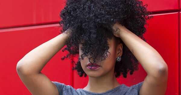 5 вещей, которые я хотел любить, но мои волосы ненавидят (гем кокосовое масло)