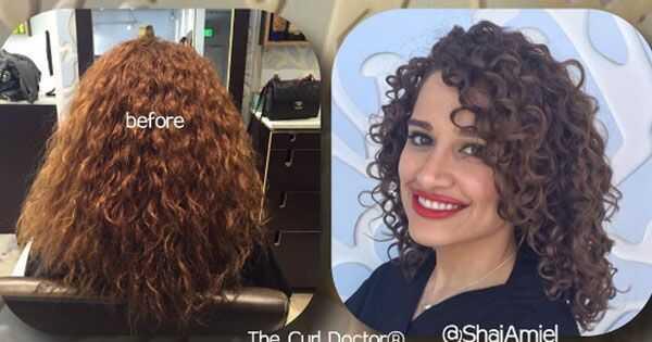 15 вьющихся волос, которые вы должны увидеть, чтобы поверить