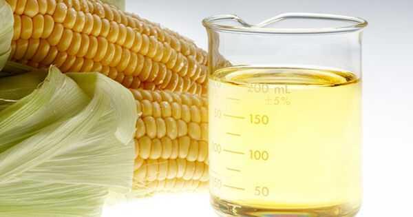 Придобивките од пченкарно масло за вашата коса