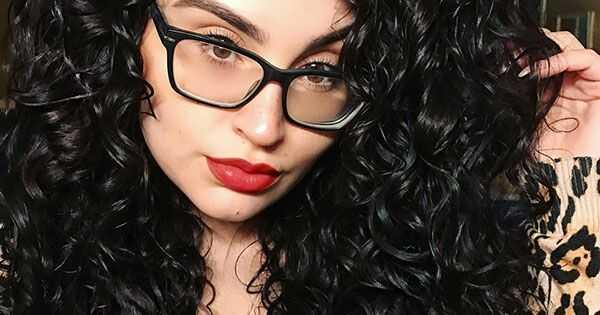 Kako Amanda dobije valovitu kosu tipa 2c kako izgleda ovako