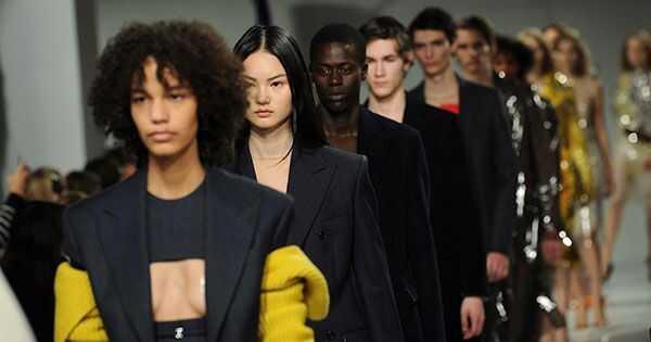 Este diversitatea noua normă la săptămâna modei încă?