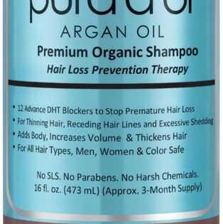 Patyręs plaukų slinkimas? Išbandykite šį blokatorių