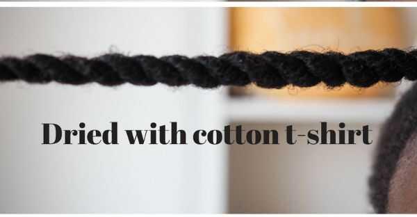 Do uterákov naozaj robí vaše vlasy frizzy?