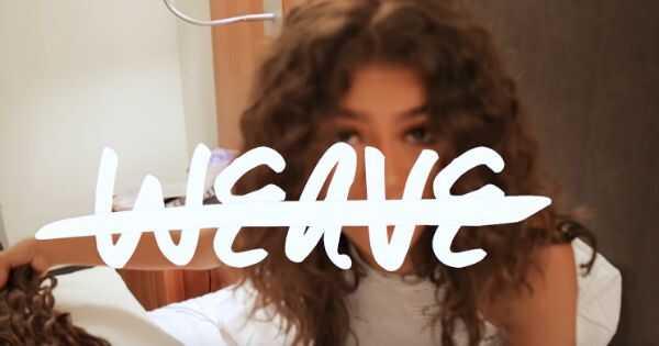 Pozdravljam Zendayin najnoviji YouTube video diskutujući o produžetkama kose