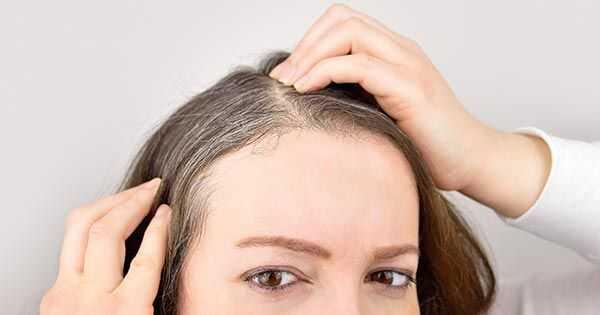 Top 5 stvari koje trebate znati o premornoj sivi kosi