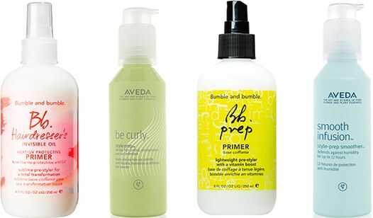 Hva er egentlig en hårprimer? (og hva er det brukt til?)