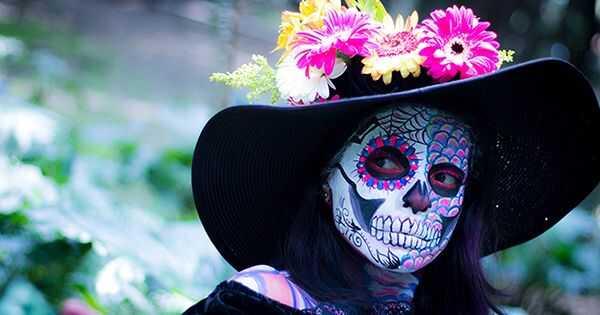 8 faktai, kuriuos turėtumėte žinoti apie día de Los muertos