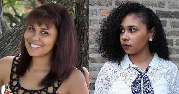 Како јас транзиција од никаков начин да кадрава коса цел ден