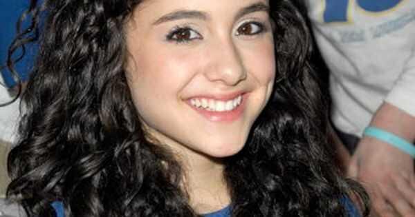 Ariana grande sitienu bojājumus un atgūt viņas dabiski cirtaini mati