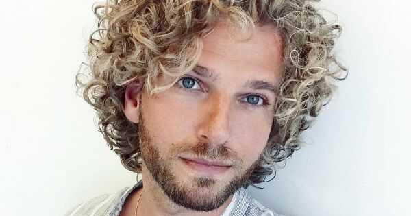 Curly Guy haarverzorging