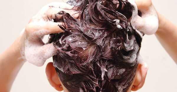 Alfa hidroksi kiselina je također super za vašu kosu