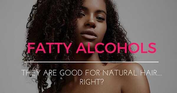 Дали масни алкохоли додаваат влага во вашата коса или не?