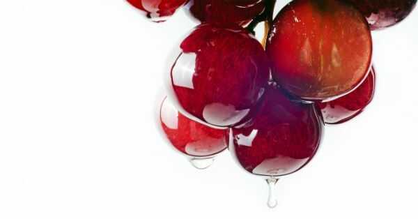 Ekstrakt z pestek winogron: lekki olej, jakiego potrzebują twoje cienkie włosy