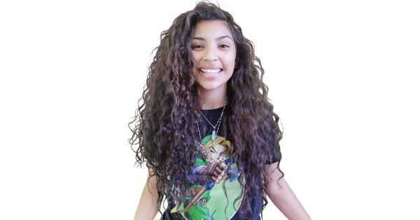 5 asja, mida kõik lainelised juuksed tüdrukud tahavad teada