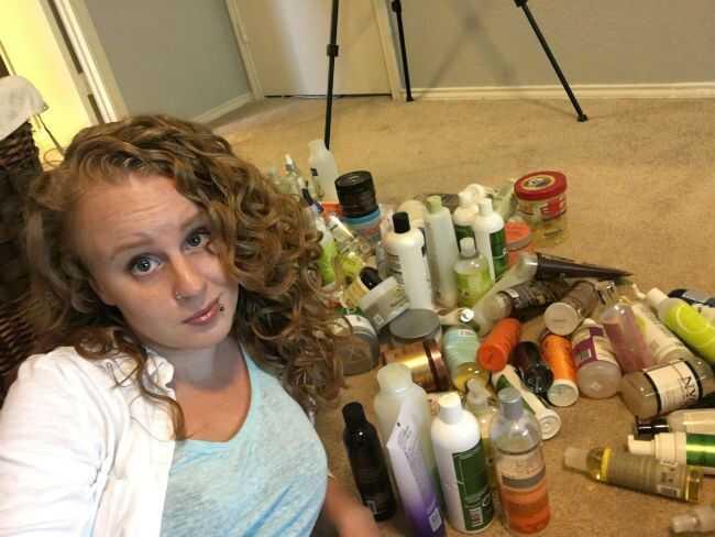 Vreme je da se dekuriše kosa proizvoda za kosu