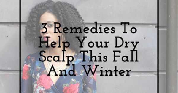 3 maneres de combatre un cuir cabellut sec i picor