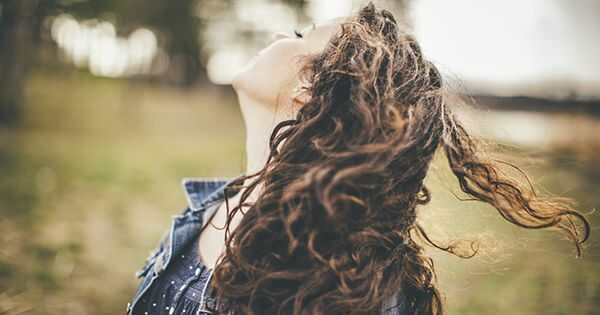 6 stappen die u moet nemen voor langer haar