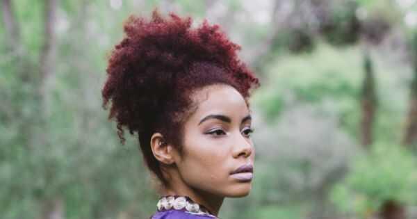 Prolećni kreativni lijekovi su me inspirisali da obojim moju gelu za kosu