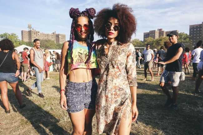 Afropunk 2018 me podsjetio da je moja crnina veličanstvena