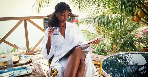 Troopilised tormid: Sa pead teadma neid saare naisi
