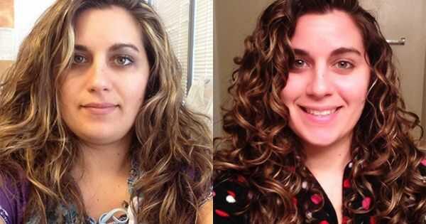 5 начини да ја направите вашата брановидна коса изгледа превиткано