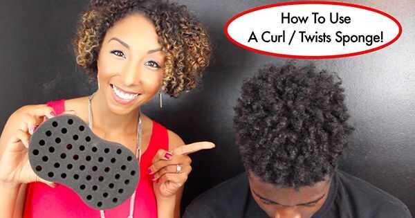 Ova čudna spužva će zaokupiti vašu kosu