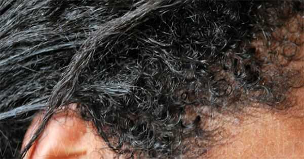 Kako se brinuti za suvu kosu dok se prelazite