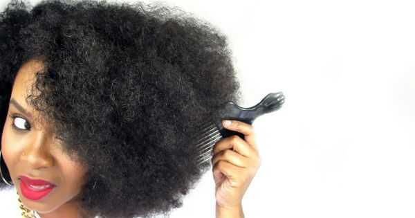Yolanda renees natuurlijk krullende haargoeroe
