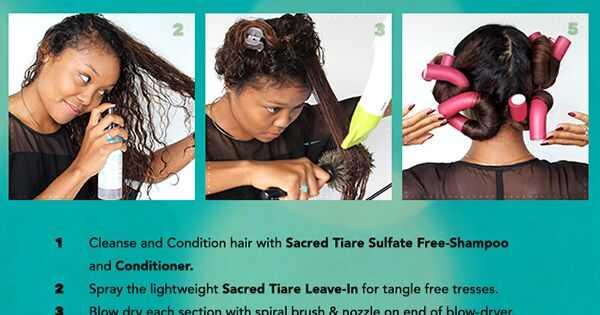 3 кадрава фризури за жешка летна ноќ