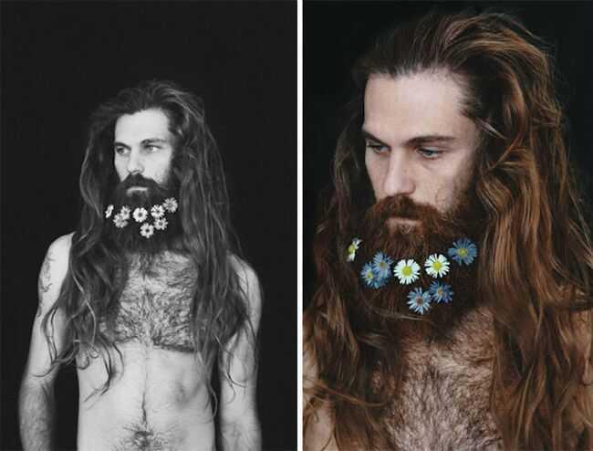 9 prakse koje će vašu bradu rasti brže